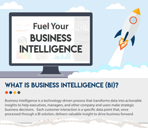Business Intelligence Guide