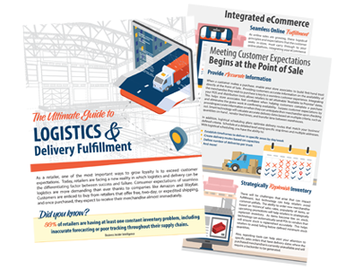 The Ultimate Guide to Logistics & Delivery Fulfillment